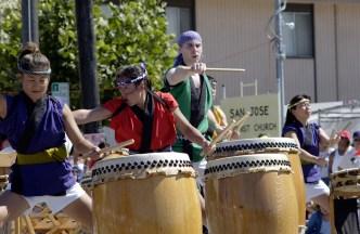 San Jose Obon Festival