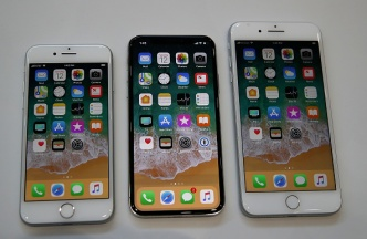 Pressure Mounts on Apple to Live Up to Hype for the iPhone X
