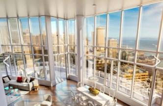 San Francisco Condo on Market for $49M