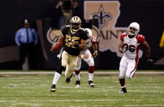 Niners' Bush Could be Impact Player on Punt Returns