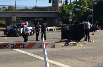 Bicyclist Dies in Collision With Vehicle in Pleasanton
