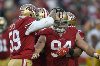 Justin Smith May be Leaning Toward Another Season