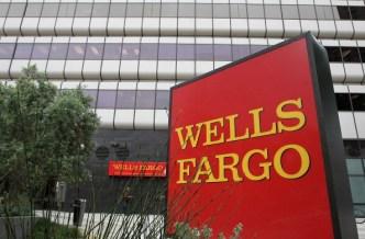 Treasurer Sanctions Wells Fargo, Suspends Business
