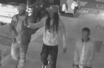 RAW: SFPD Releases Surveillance Footage, Seeks Suspects in 'Senseless' SoMa Homicide