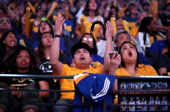 Golden State Warriors Spied on Fans with App: Lawsuit