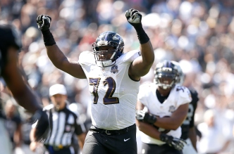 Raiders Might be Better Off With Osemele at Guard