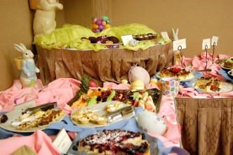 Celebrate Easter Sunday at Fairmont San Jose
