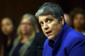 UC President Janet Napolitano to Step Down After 6 Years