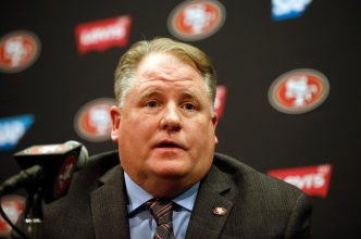 Report: Niners Will Put Kaepernick Decision in Kelly's Hands