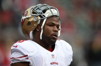 Niners' Hyde Could be Poised for a Big Season