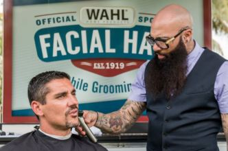 SF Among Most Facial Hair Friendly Cities