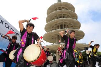 45th Annual Nihonmachi Street Fair