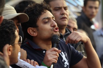 Wael Ghonim Credits Google for Securing His Freedom