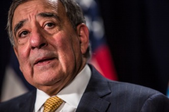 The Interview: Leon Panetta