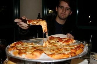 8/3: Mozzarella Madness