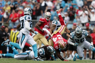 Chip Kelly Says 49ers' Offense is Still Out of Sync