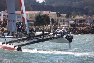 Event Guide: America's Cup