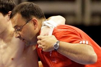 Gymnast Claims Karolyis Turned 'Blind Eye' to Sex Abuse