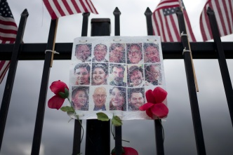 San Bernardino Shooting Survivors Fight for Medical Treatment Workers' Comp Denied