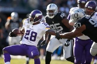 Raiders Suffer Second Straight Loss