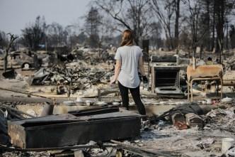 FEMA Deadline Looms For North Bay Wildfire Survivors