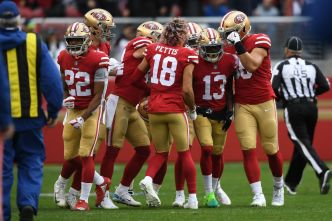 Niners Go to Overtime to Finally Beat the Seahawks