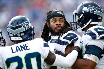 Sherman Says He Signed With 49ers Because of Garoppolo