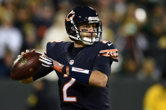 49ers Reach Agreement with Brian Hoyer: Report