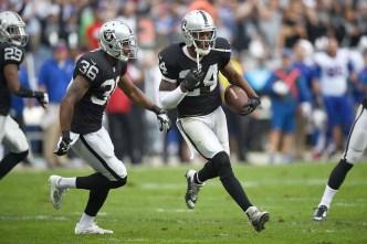Raiders' Woodson Still Considered a Premium Talent