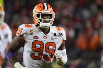 Mayock Believes Ferrell Is a 'Foundation Player'