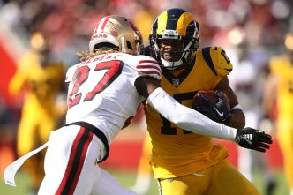 Niners' Secondary Graded Worst in the NFL