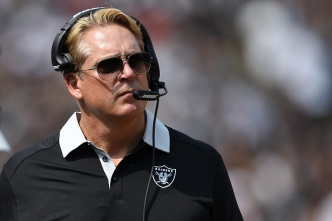 Raiders' Safety Net Already Has Two Big Holes