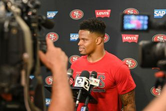 Dre Greenlaw Provides Intriguing Option for 49ers at LB