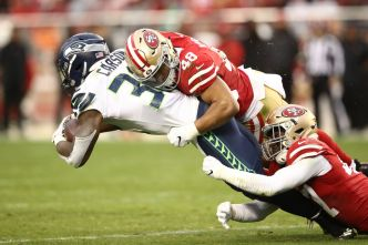 Niners Excited About Fred Warner's Future