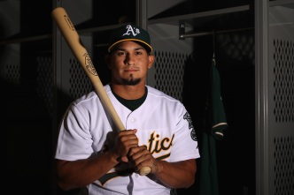 Spring Training: Melvin Considers Barreto 'Big League Ready'