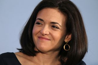 Defining the Bay Area Woman: 'Ambitious,' Says Sandberg
