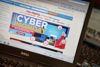 Cyber Monday: Online Bargains May Come with Risks