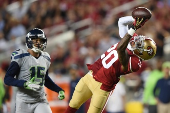 Niners Hoping Acker Can Play vs. Seahawks
