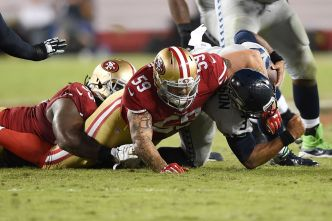 Question Marks on 49ers Roster
