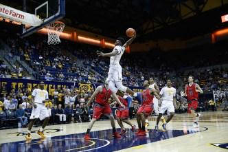 Cal's Jaylen Brown Selected No. 3 in NBA Draft