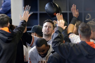 All-Star Voting Update: Posey Almost Catches Molina