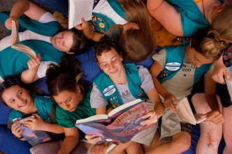 Girl Scouts to Raise $70M to Teach 2.5 Million Girls STEM