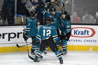 Sharks-Penguins Stanley Cup Final Matchup