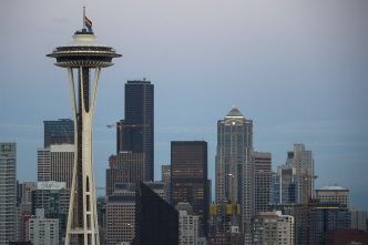 Bay Area Losing Thousands of Residents to Seattle Job Boom