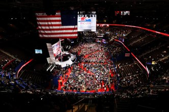 GOP Convention Planners Come Down With Norovirus