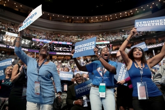 Can Democrats Generate a Bounce in Polls with National Convention?