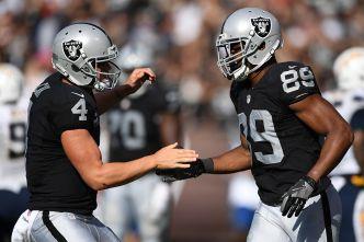 AFC West Clash: It's Raiders' Offense vs. Broncos' Defense