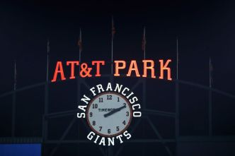 SF Giants Cancel Friday's Game Against Dodgers Over Storm