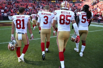 Rookie Beathard Shows Promise in 49ers' Loss at Washington