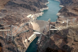 Feds Say California and Arizona Must Finish a Colorado River Drought Plan